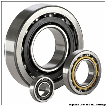 2.165 Inch | 55 Millimeter x 4.724 Inch | 120 Millimeter x 1.937 Inch | 49.2 Millimeter  SKF 5311MG  Angular Contact Ball Bearings