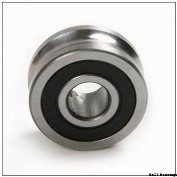 RIT BEARING 62052RS X 1  Ball Bearings