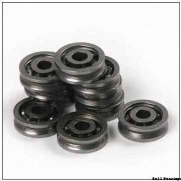 EBC SS6206 2RS  Ball Bearings