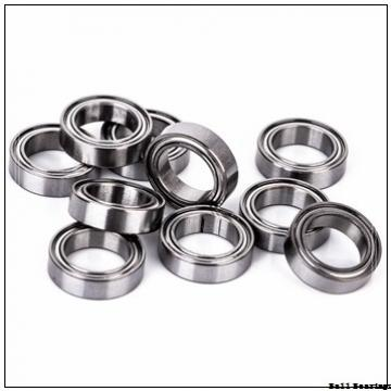 BEARINGS LIMITED 87512 NR  Ball Bearings
