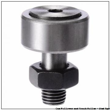 MCGILL MCFR 52 BX  Cam Follower and Track Roller - Stud Type
