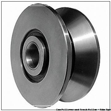 INA NNTR50X130X65-2ZL  Cam Follower and Track Roller - Yoke Type