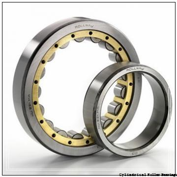 3.74 Inch | 95 Millimeter x 4.469 Inch | 113.513 Millimeter x 2.188 Inch | 55.575 Millimeter  LINK BELT MA5219  Cylindrical Roller Bearings