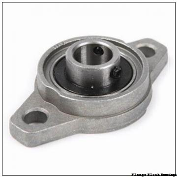 IPTCI NANF 212 39  Flange Block Bearings