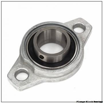AMI UEFT207-20  Flange Block Bearings