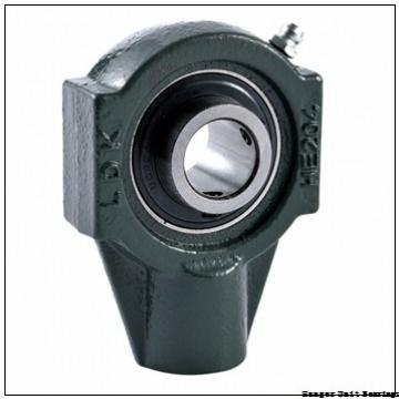 AMI MUCHPL207RFCW  Hanger Unit Bearings