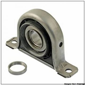 AMI MUCHPL206RFCW  Hanger Unit Bearings