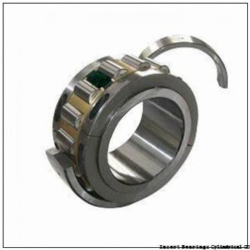 LINK BELT ER39-MHFF  Insert Bearings Cylindrical OD