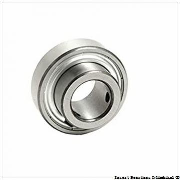 TIMKEN MSE307BR  Insert Bearings Cylindrical OD