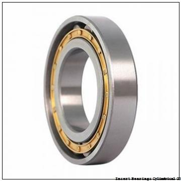 LINK BELT ER48K  Insert Bearings Cylindrical OD