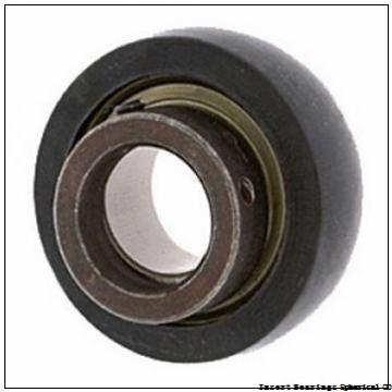 LINK BELT U2B08NL  Insert Bearings Spherical OD