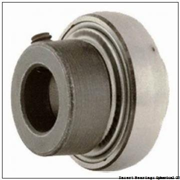 DODGE INS-SXV-014  Insert Bearings Spherical OD