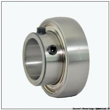 DODGE INS-DLM-207  Insert Bearings Spherical OD
