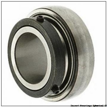 42,8625 mm x 85 mm x 30,18 mm  TIMKEN RA111RRB  Insert Bearings Spherical OD
