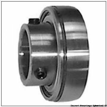 DODGE INS-SXR-012  Insert Bearings Spherical OD