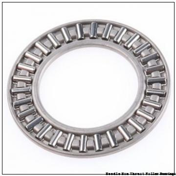 3.25 Inch | 82.55 Millimeter x 4.25 Inch | 107.95 Millimeter x 1.75 Inch | 44.45 Millimeter  MCGILL GR 52 RS  Needle Non Thrust Roller Bearings
