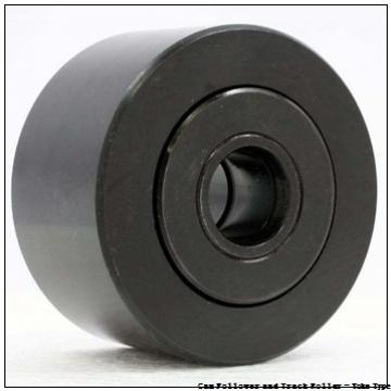 IKO NAST10ZZUU  Cam Follower and Track Roller - Yoke Type
