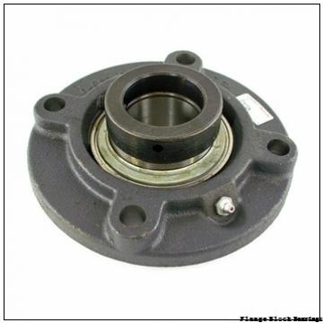DODGE F4B-E-315R  Flange Block Bearings