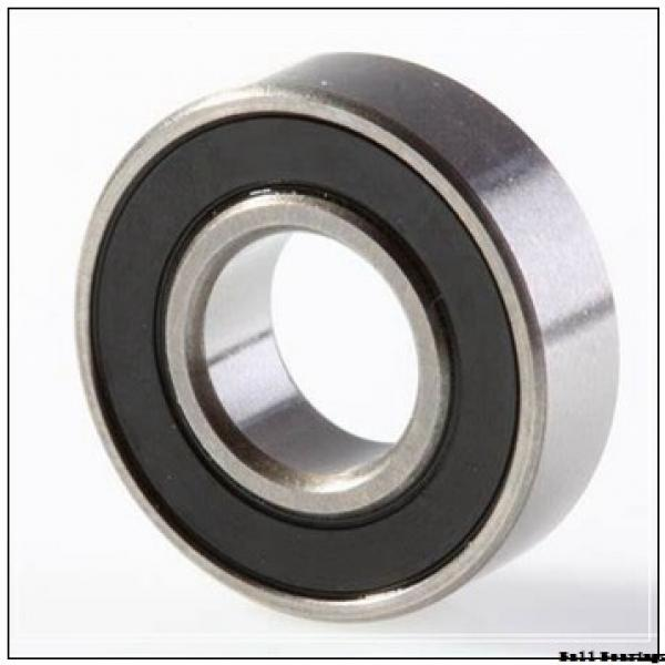 BEARINGS LIMITED HCF208-24MMR3  Ball Bearings #2 image