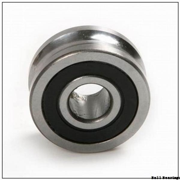 BEARINGS LIMITED HCF208-24MMR3  Ball Bearings #3 image