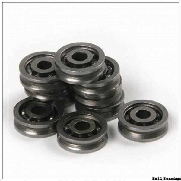 EBC SS6206 2RS  Ball Bearings #1 image