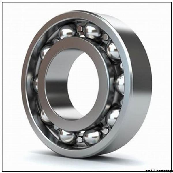 EBC 6316 2RS C3  Ball Bearings #2 image