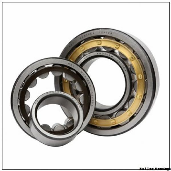 30 mm x 55 mm x 13 mm  FAG N1006-K-M1-SP  Roller Bearings #3 image